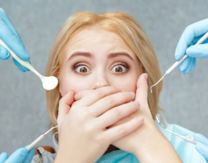 8 Interesting Dental Phobia Facts