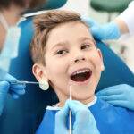 Teaching Good Oral Health Practices