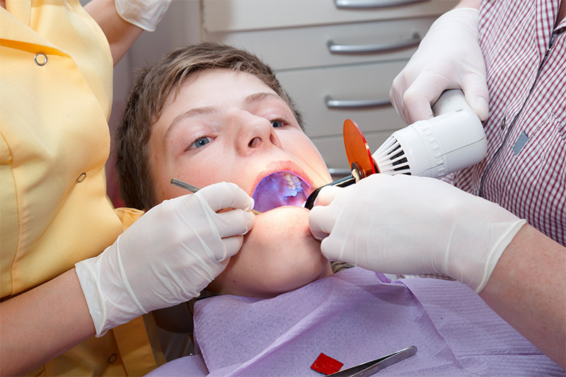 Dental Clinic - Image 7