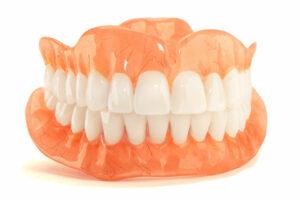 Dental Care, Dentures