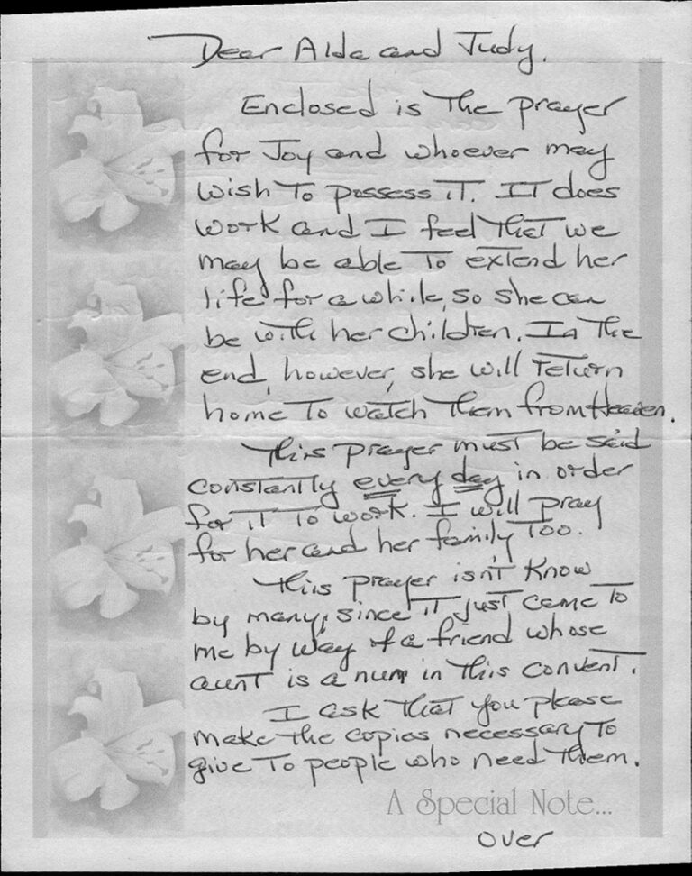 Patient Thank You Cards 17