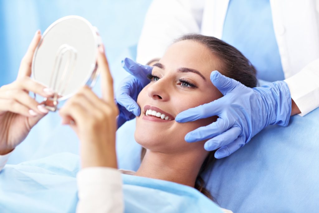 Revitalizing Smiles Fairfield Connecticut Dentist