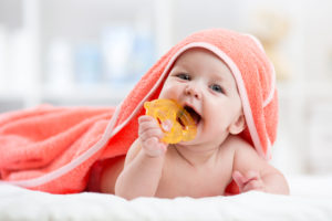 Revitalizing Smiles Teething Tips