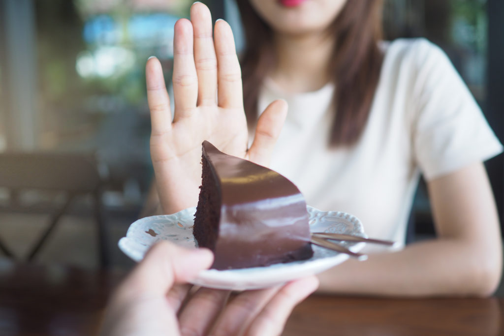 Avoiding Sugar Revitalizing Smiles