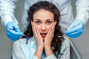 How to Combat Dental Anxiety