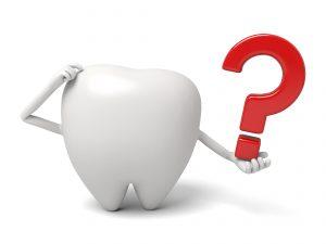 Top Dental Questions: Q & A